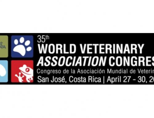 Cel de-al 35-lea Congres Mondial Al WVA